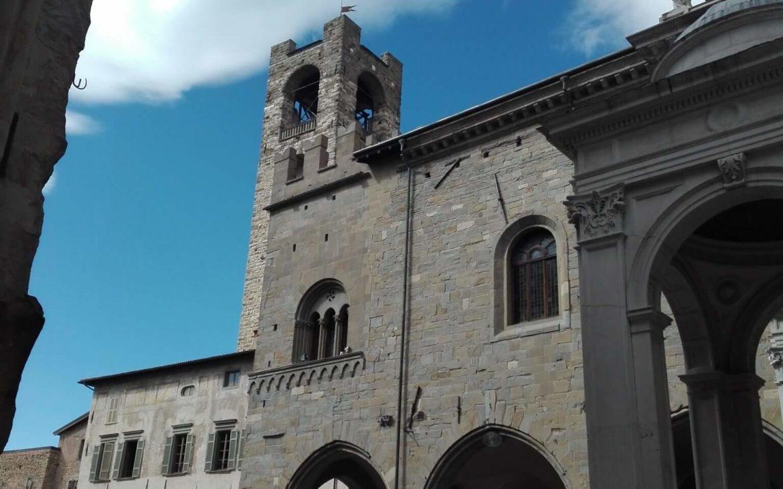 Bergamo fellegvár