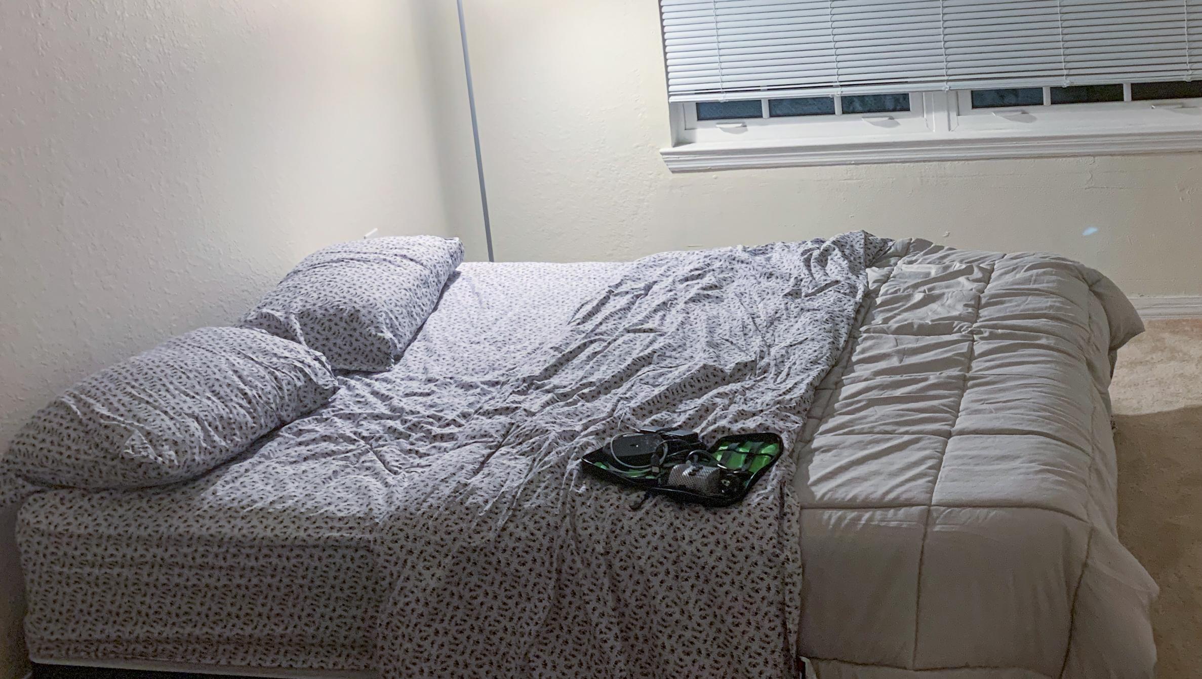 A beágyazott ágy