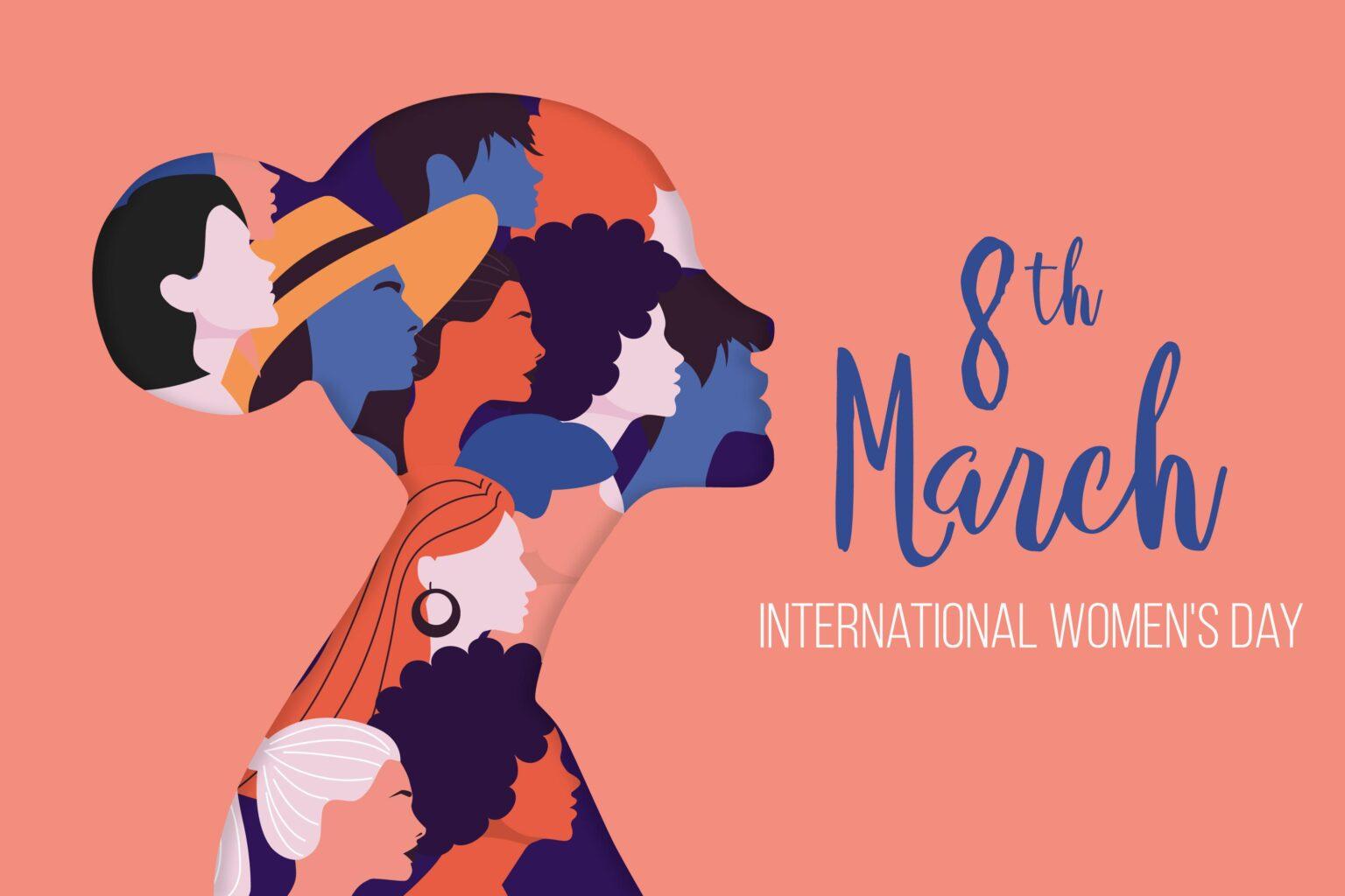 Inspiráló nők nőnap