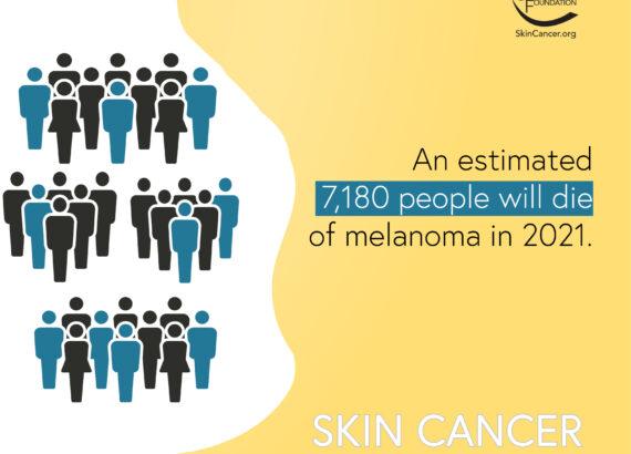 #SkinCancerAwarenessMonth