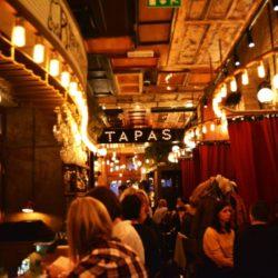 Vicky Barcelona Tapas bar - forrás: etterem.hu