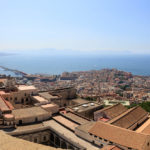 Campania, Olaszország 1. rész Utazás Bergamo